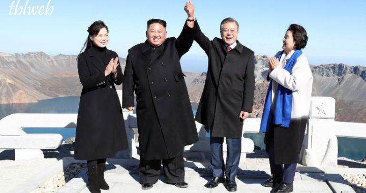 ทำไมเกาหลีเหนือ